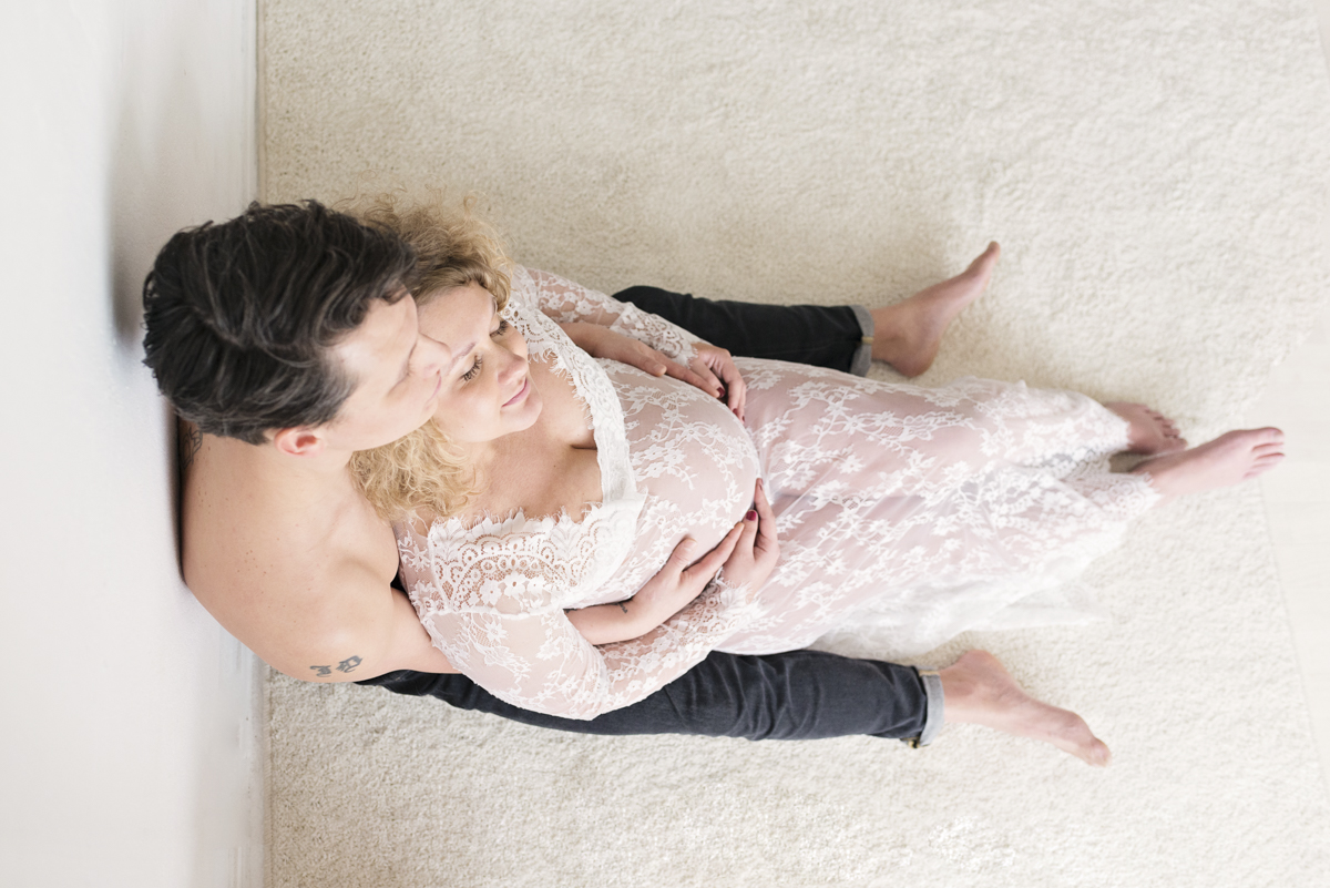 Zwanger Fotoshoot amsterdam