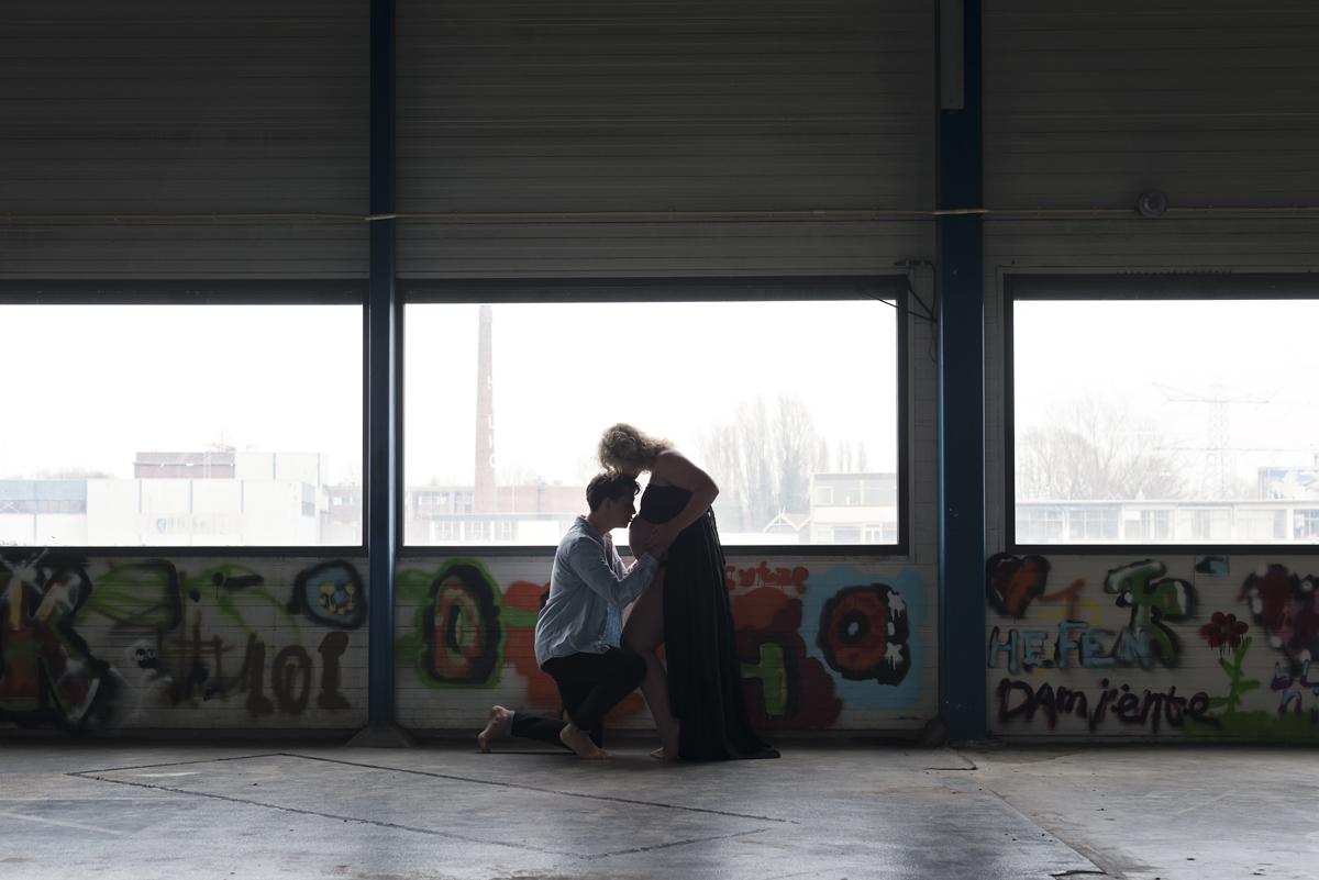 Zwanger Fotoshoot 2018