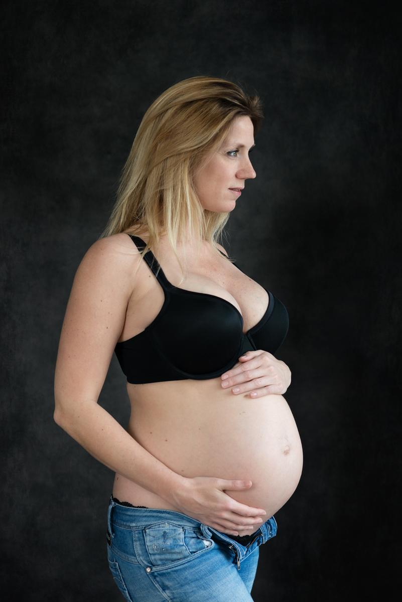 Zwanger Fotoshoot Haarlem