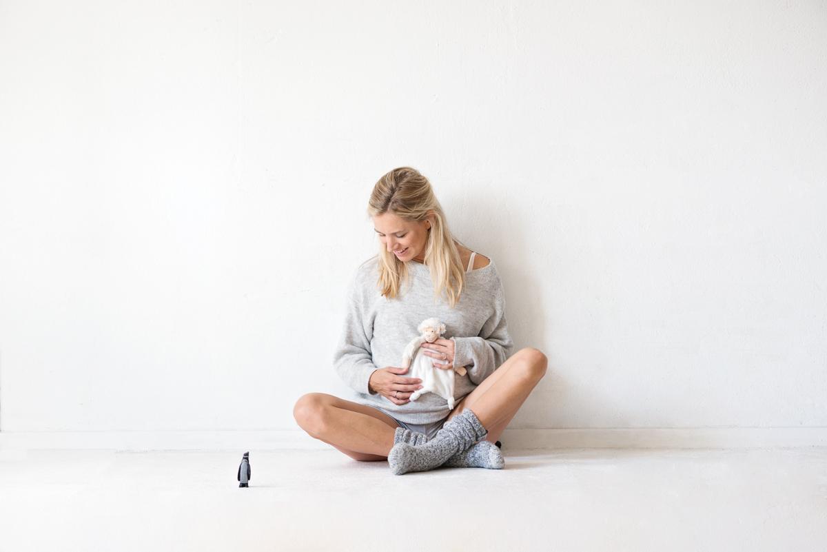 zwangerschapsfotografie studio