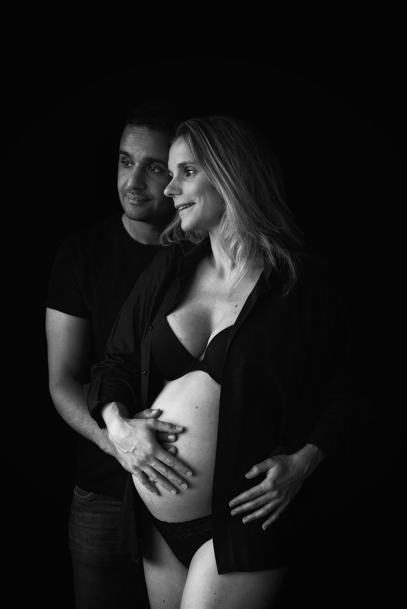 maternity photoshoot amsterdam