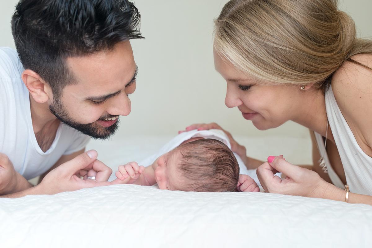 newborn fotogafie