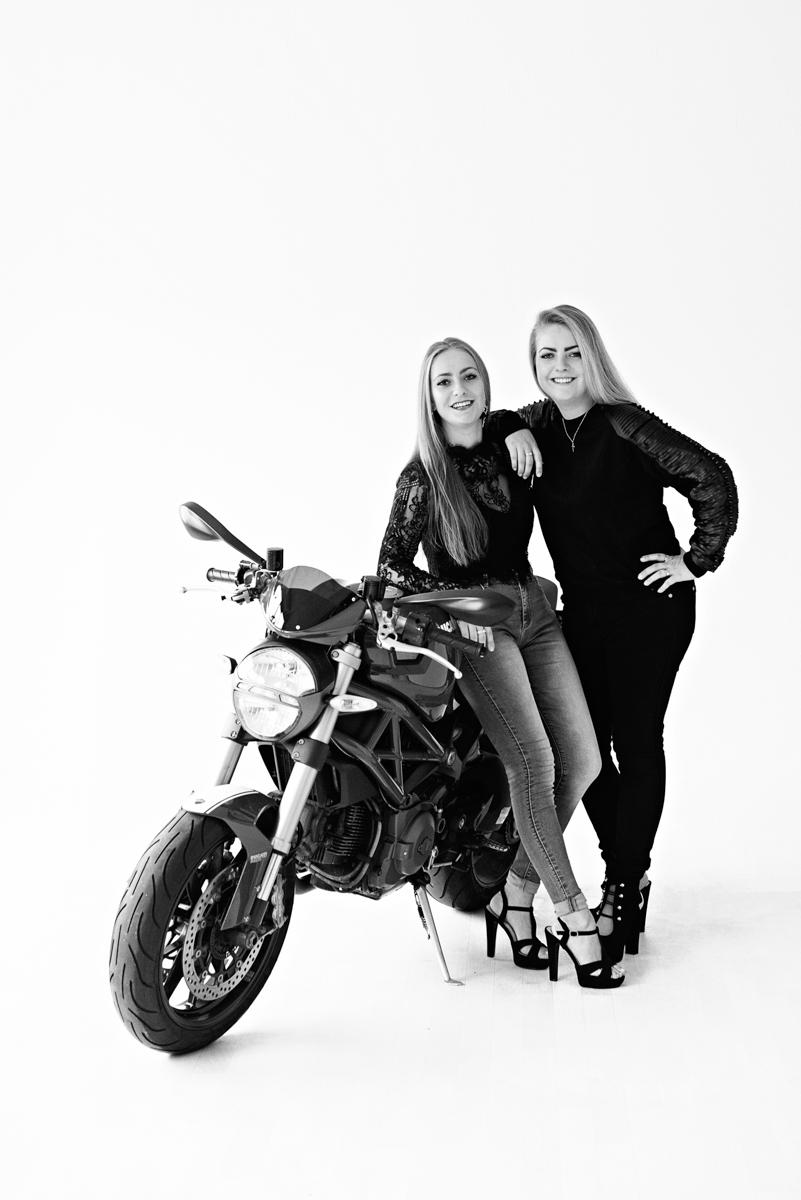 familie fotoshoot studio