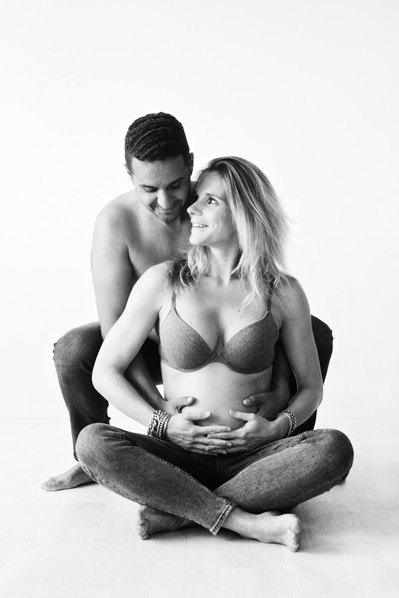 fotograaf zwangerschap fotoshoot