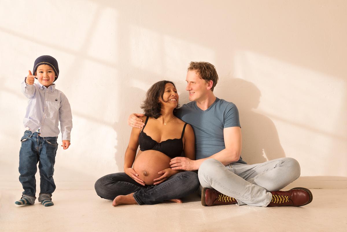 Fotoshoot Zwangerschap Amsterdam | zwangerschapsfotografie