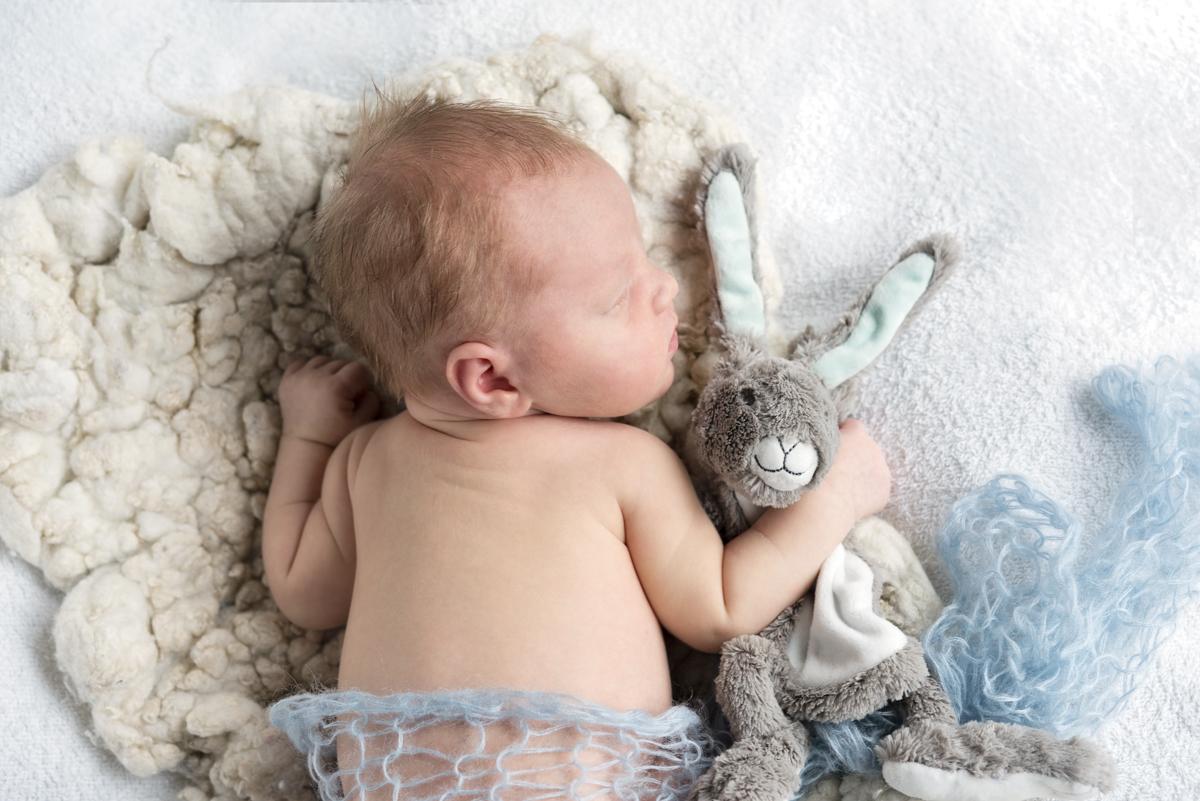 newborn fotoshoot zwaag