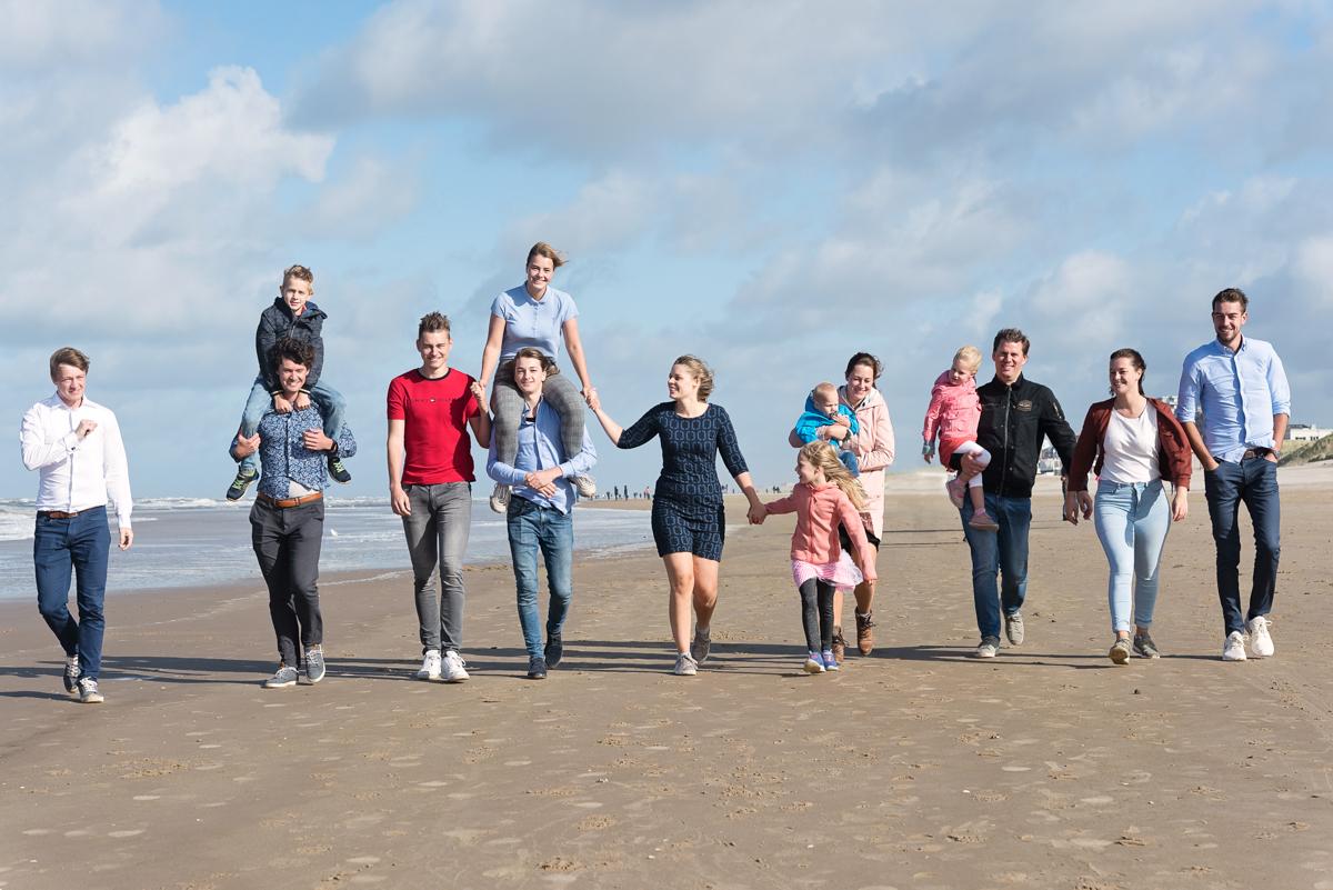 Wat kost een familie fotoshoot op locatie