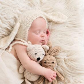 Wat kost een newbornfotoshoot
