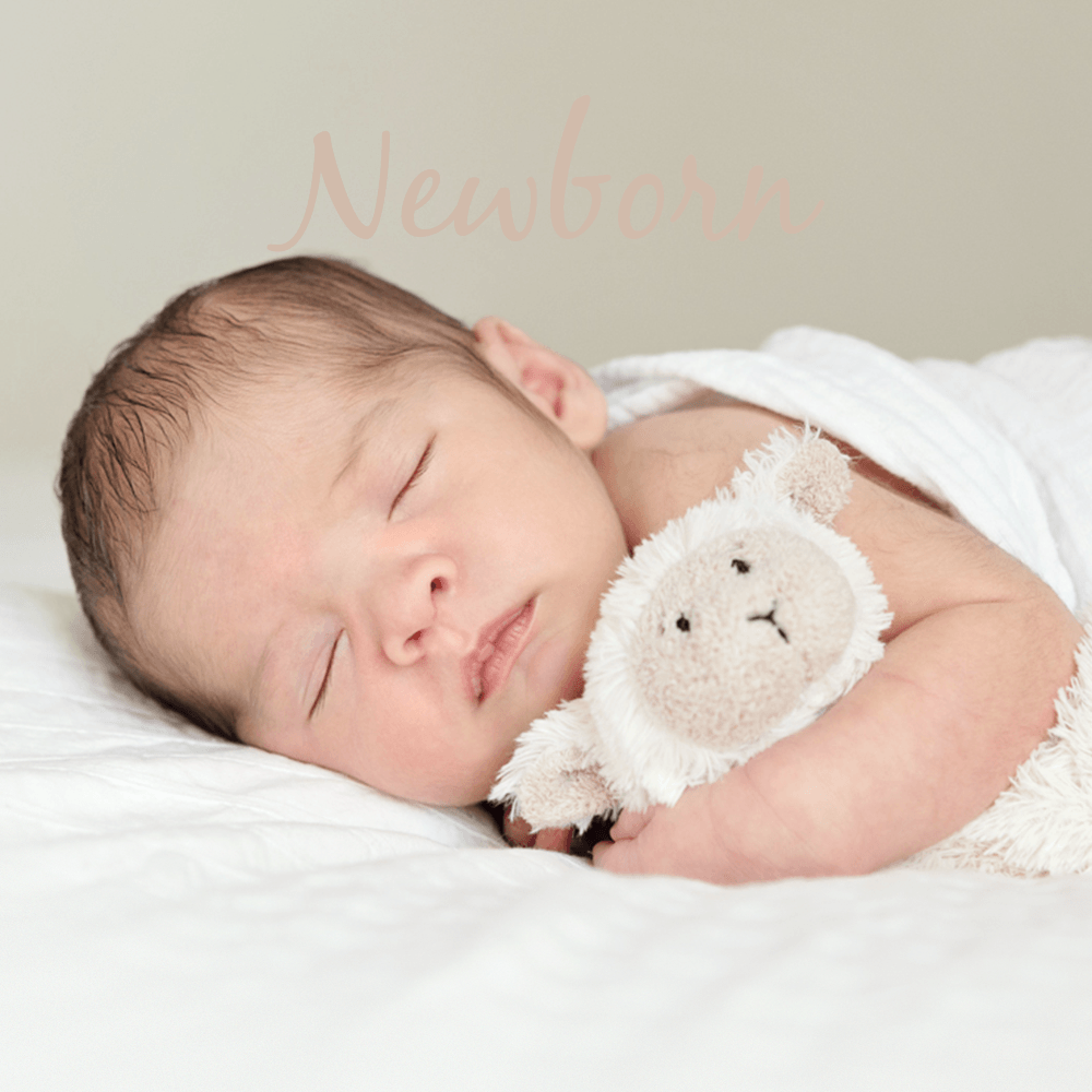 newborn fotoshoot