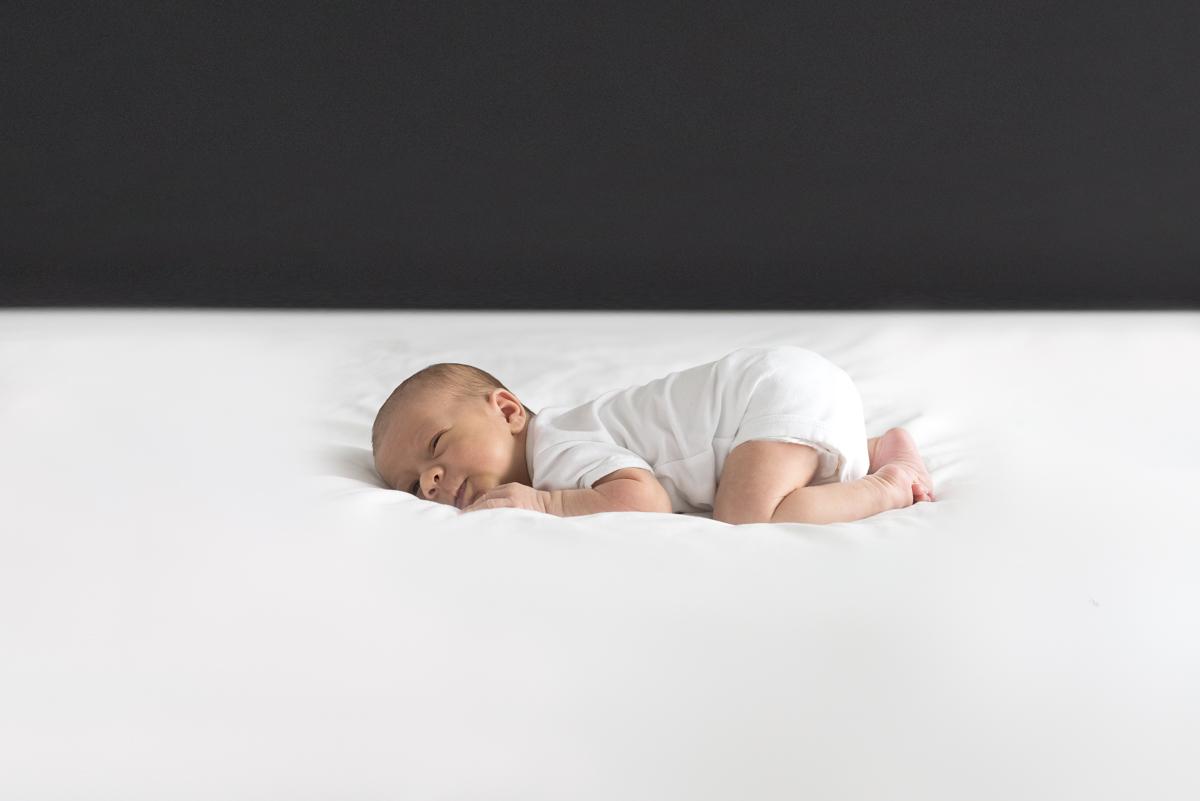 newborn fotoshoot gezin