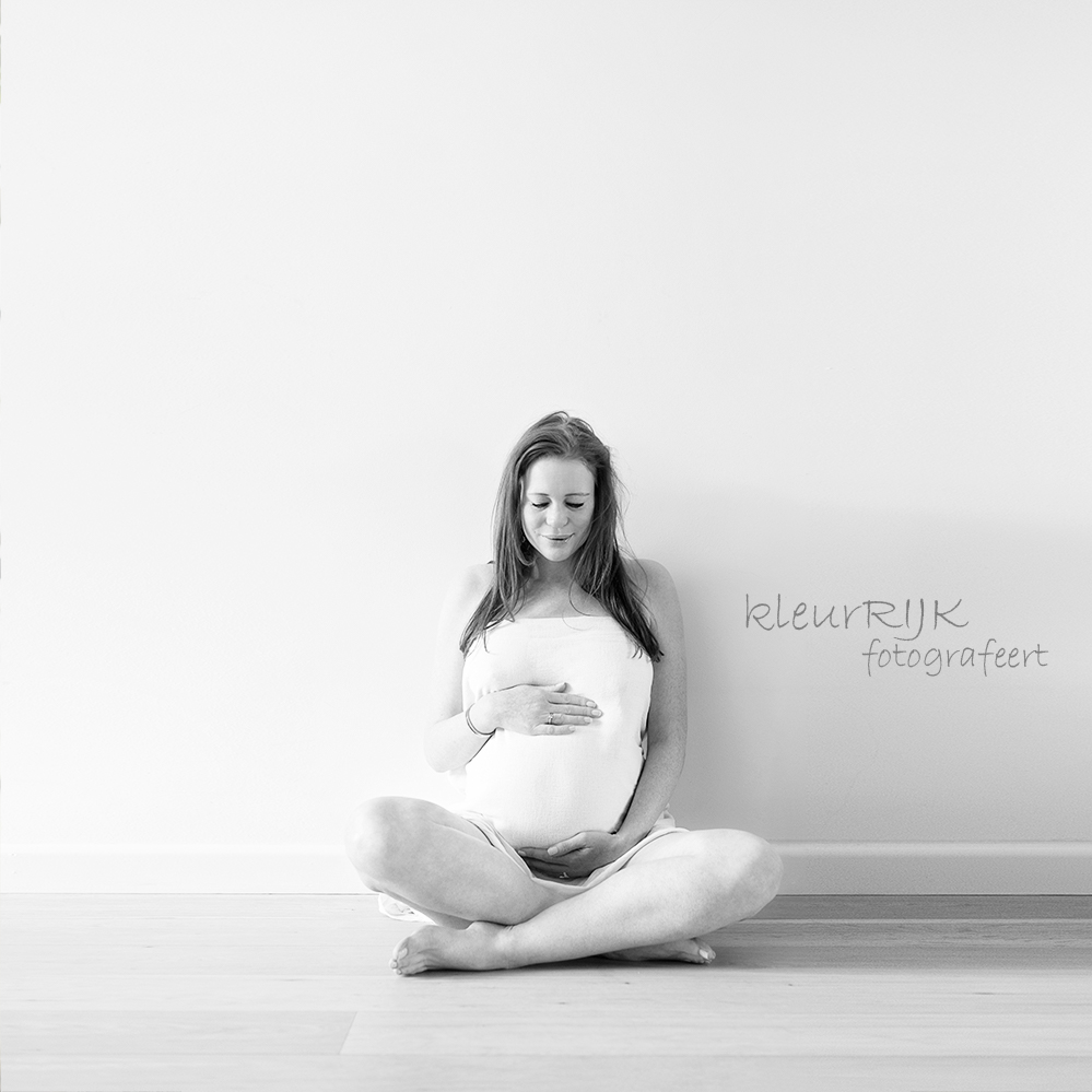 zwangerschapshoot