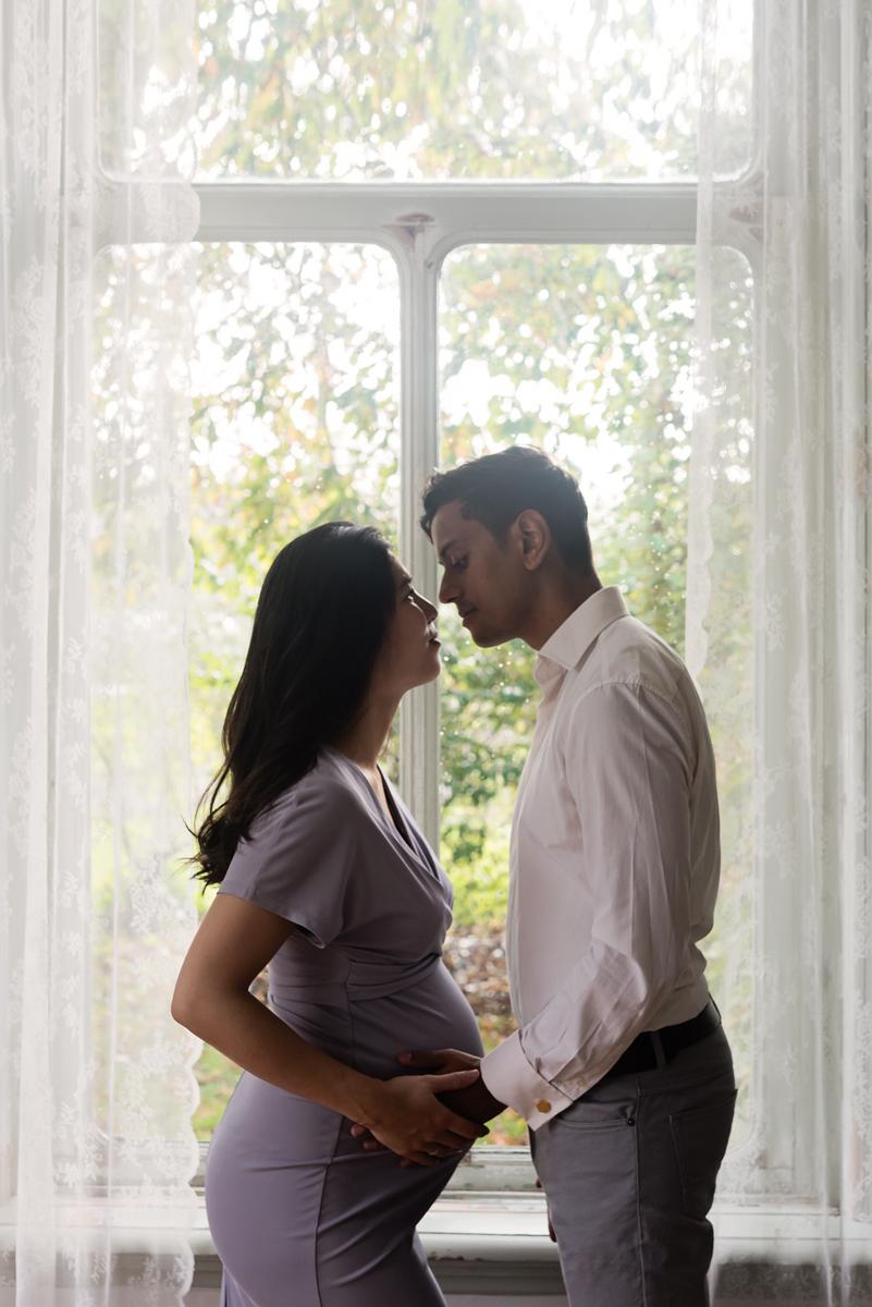 zwanger met je lief