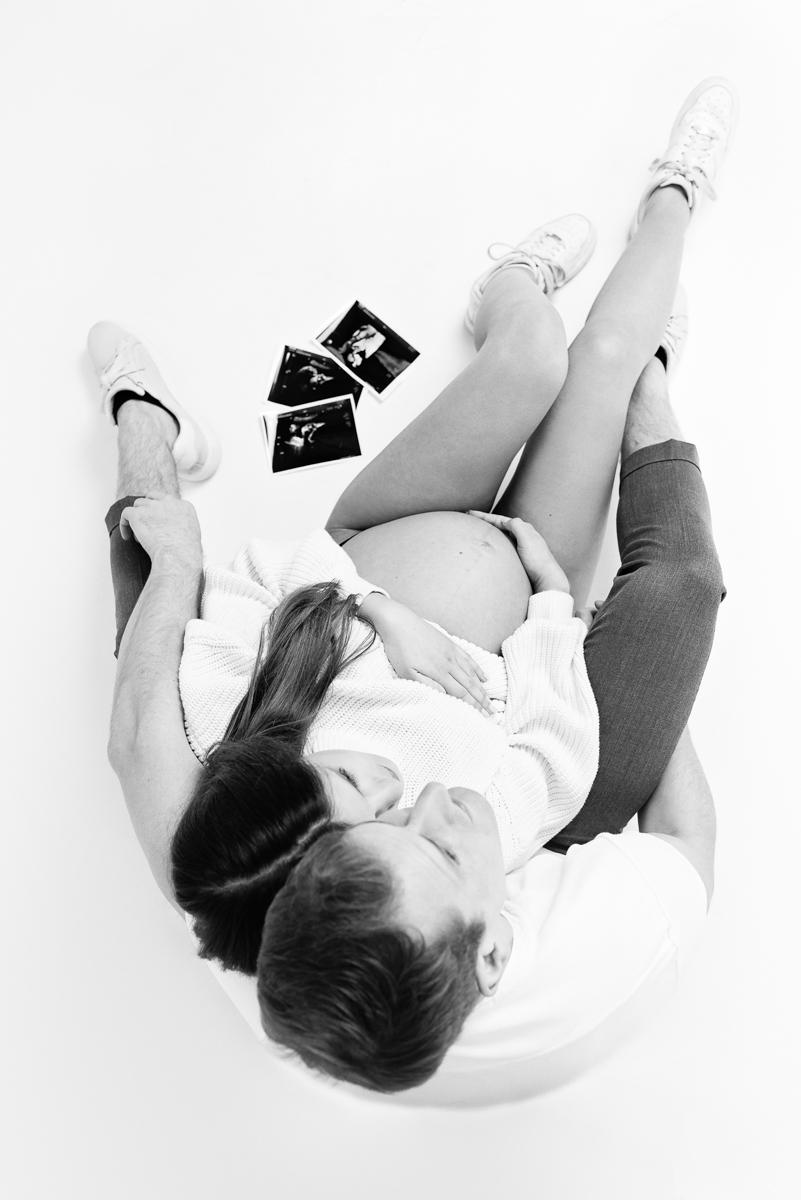 zwangerschapshoot met je liefste