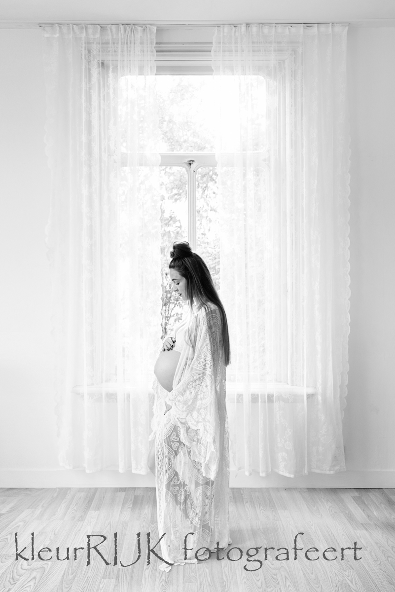 zwangerschapsjurk