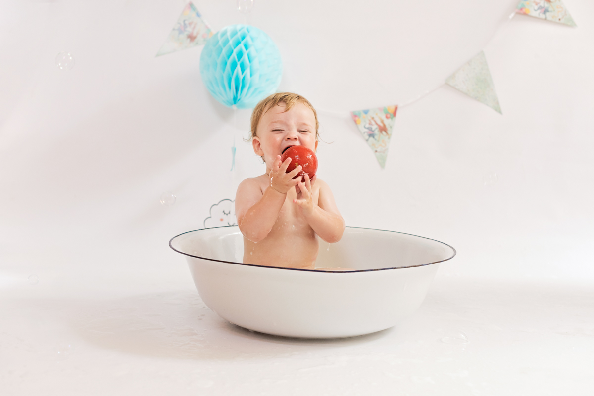 Cake Smash Shoot |