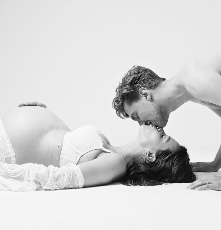 hoe bereid ik mij voor op een zwangerschapsfotoshoot
