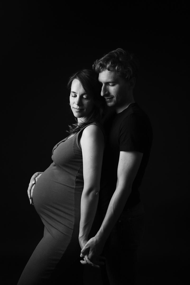 zwangerschapsfotoshoot tips en inspiratie