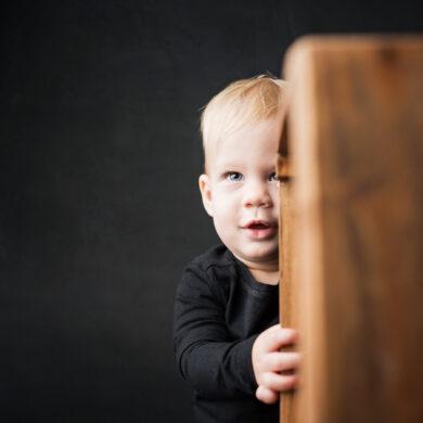 baby fotoshoot fine art