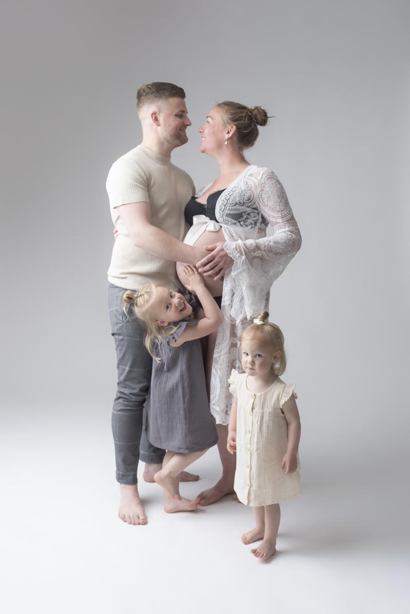 hoeveel weken een zwangerschapsfotoshoot